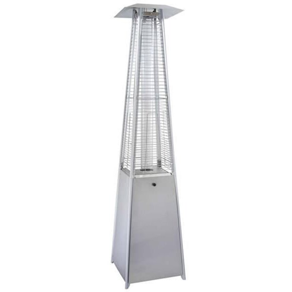 Phat Tommy 40,000 BTU Propane Standing Patio Heater by Buyers Choice