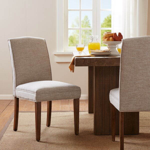 Woodcliff Upholstered Dining Chair (Set of 2) by Darby Home Co