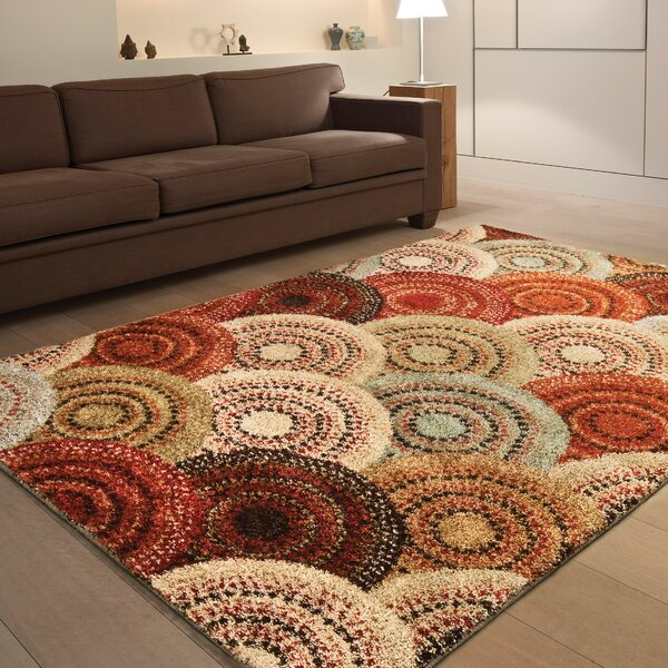 Lever Area Rug by The Conestoga Trading Co.
