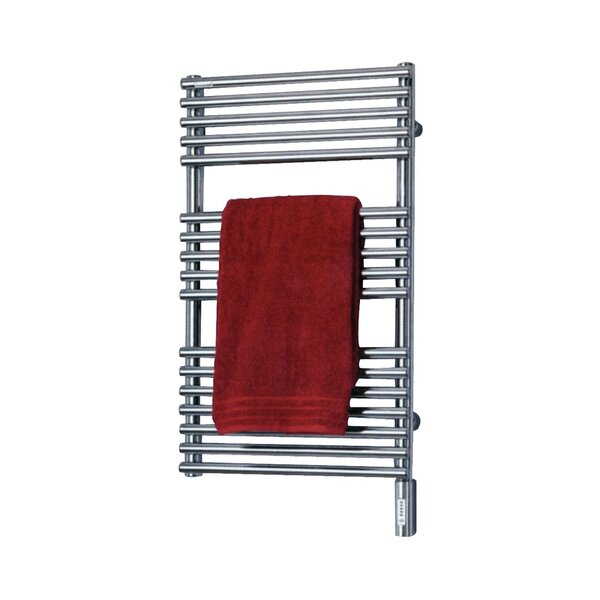 Neptune Towel Warmer by Runtal Radiators