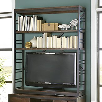 Huntsberry Etagere Bookcase by Brayden Studio