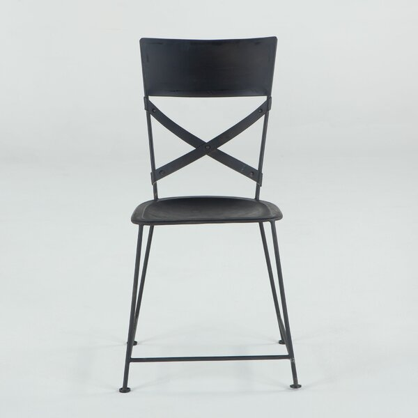 Hackett Side Chair by Williston Forge