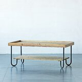 Molinari Coffee Table by Union Rustic