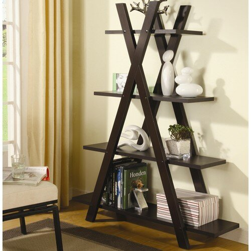 Waterford Ladder Bookcase By Wildon Home®
