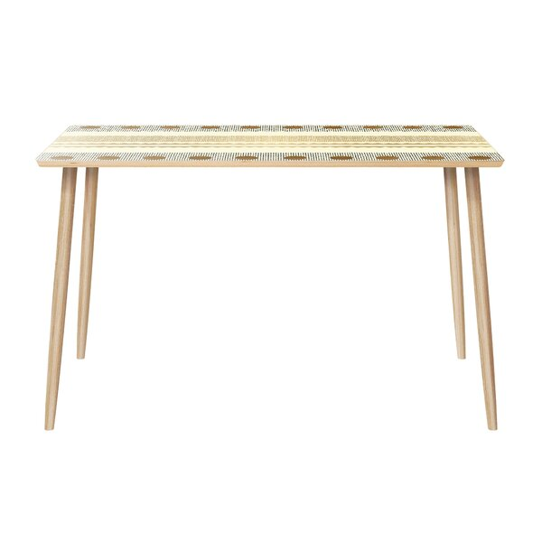 Lessie Dining Table by Brayden Studio