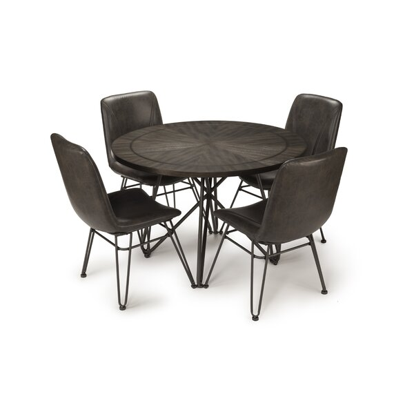 Godmanchester 5 Piece Dining Set by Williston Forge