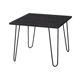Prudhomme End Table