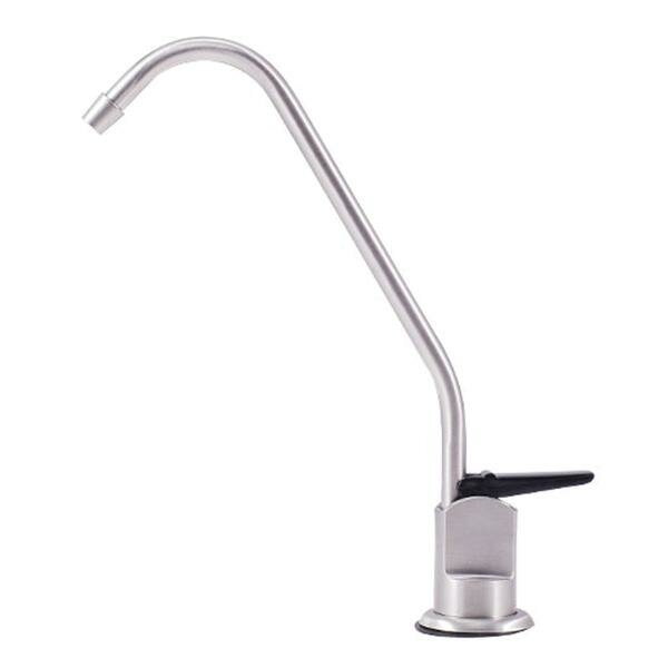 Touch Single Handle Kitchen Faucet by Watts Premier