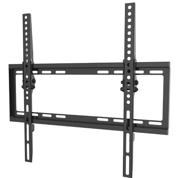One Medium Tilt Wall Mount for 32 to 60 Screens by Fino