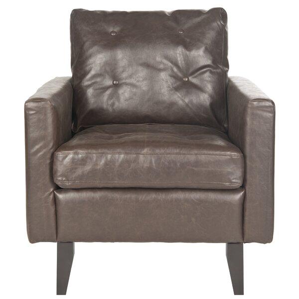 Schwab Armchair by Modern Rustic Interiors
