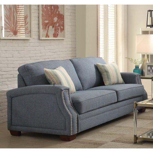 Roslindale Sofa by Charlton Home