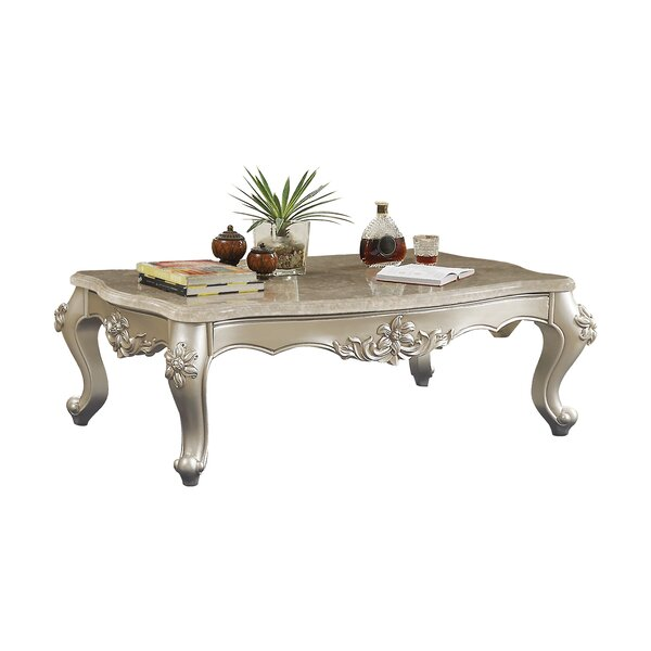 Jabari Coffee Table by Astoria Grand