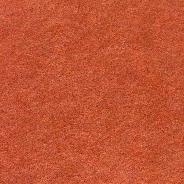 2 ft. x 2 ft. Lay-in Ceiling Tile in Orange (Set of 10) by Toptile