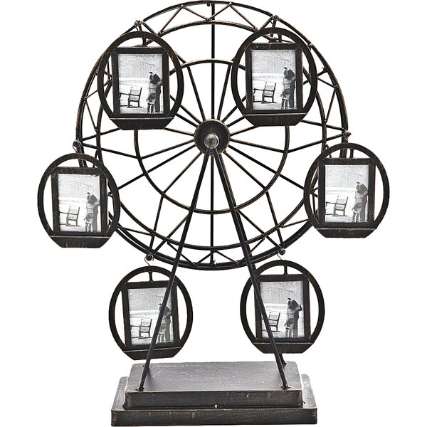 Ferris Wheel Picture Frame | Wayfair