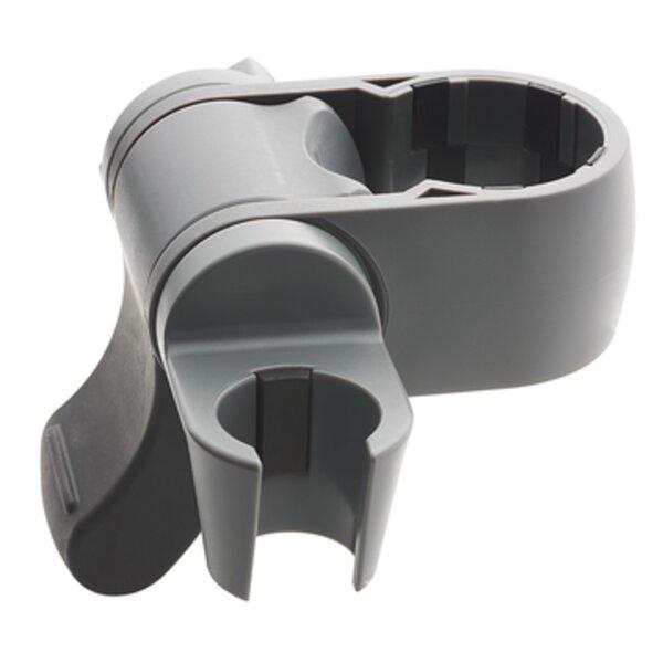 Commercial Shower Grab Bar - Slide Bar Bracket by Moen