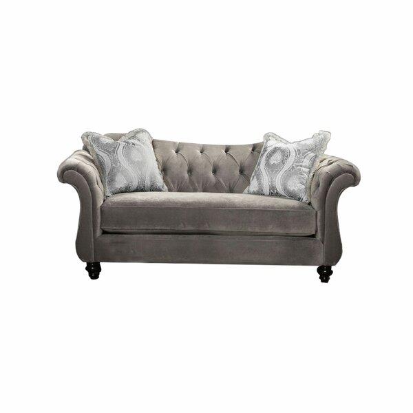 Review Lokey Premium Sofa