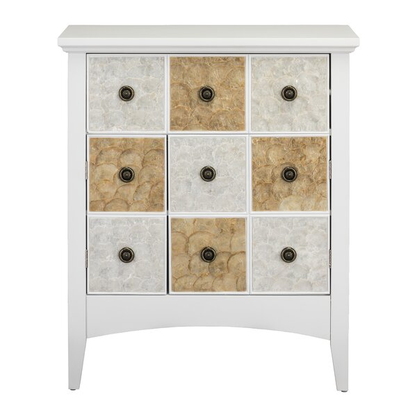 Galle 2 Door Accent Cabinet by Highland Dunes Highland Dunes