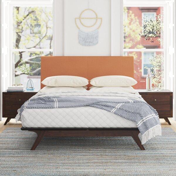 Arabella Queen Platform 3 Piece Bedroom Set by Foundstone