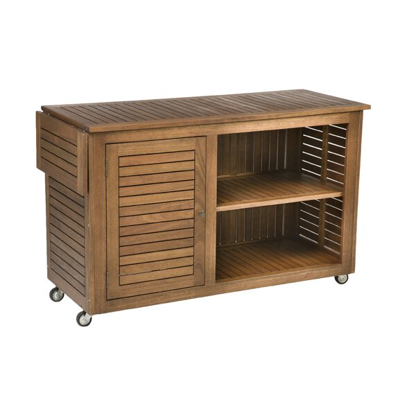 Kitchen Cart By Plow & Hearth Great Reviews