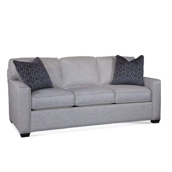 Gramercy Park Sofa by Braxton Culler Braxton Culler