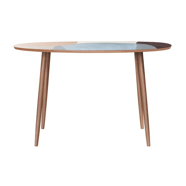 Farthing Dining Table by Corrigan Studio