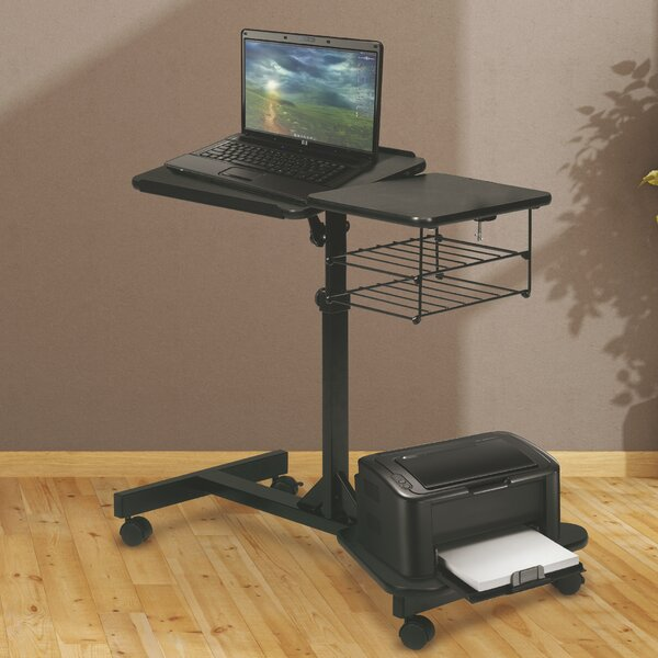 Lapmaster AV Cart by Balt