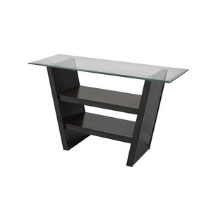 Tivoli Console Table by Brassex