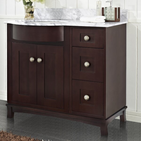Kester 36 Bathroom Vanity by Darby Home Co