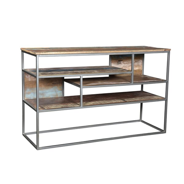 Leite Console Table by 17 Stories