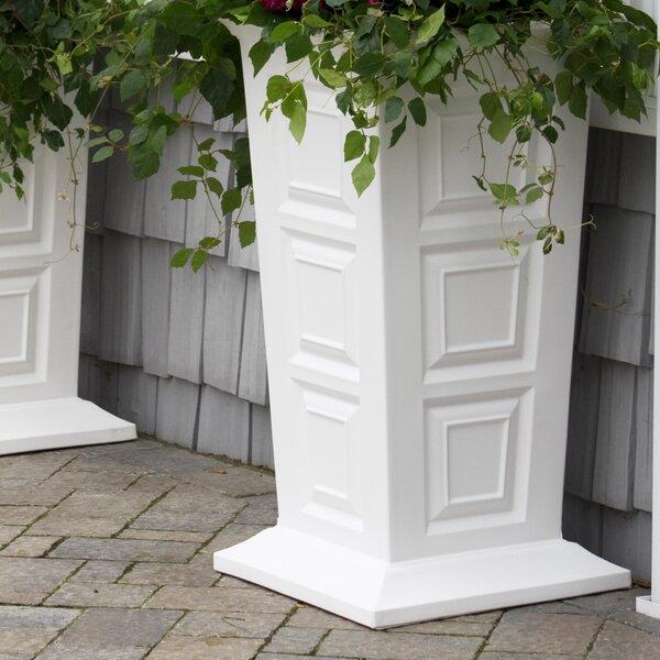 Savannah Plastic Pot Planter by Good Ideas