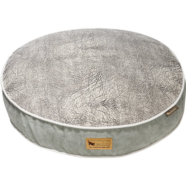 Safari Savannah Round Pet Bed by P.L.A.Y.