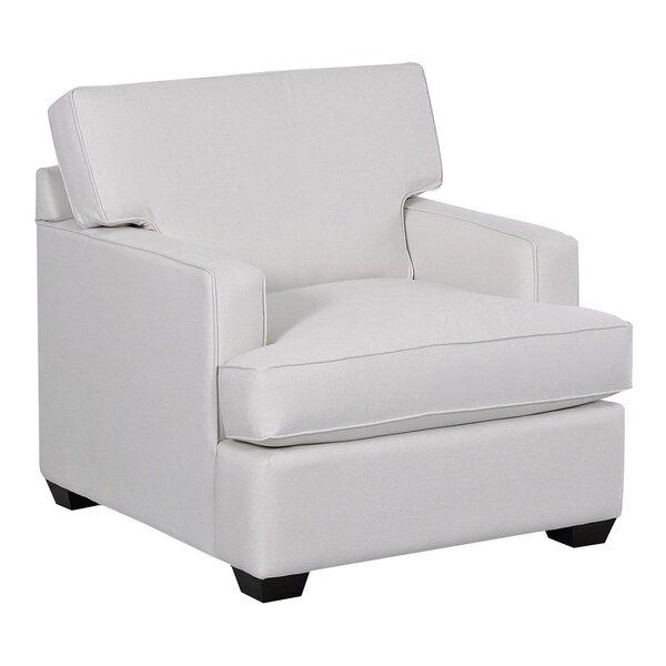 Avery Armchair by Wayfair Custom Upholstery™