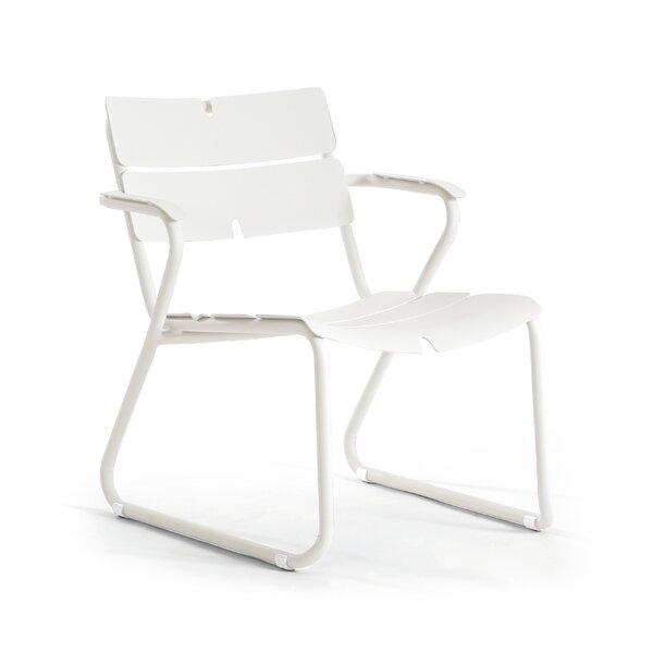 Corail Patio Chair by OASIQ