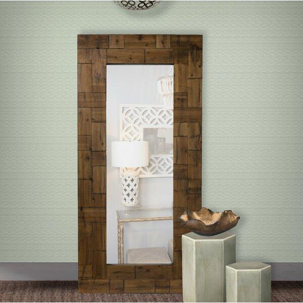 Yussuf Full Length Mirror by Bayou Breeze