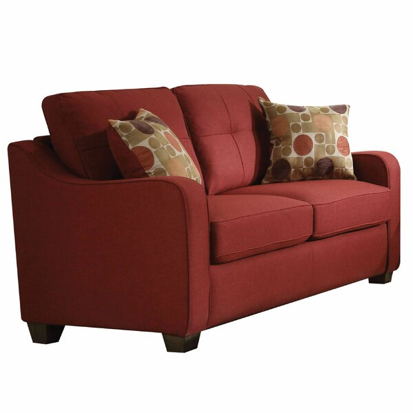 Miraloma Loveseat by Darby Home Co