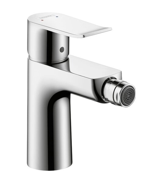 Metris E Single Handle Bidet Faucet by Hansgrohe
