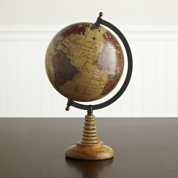 Meriweather Globe by Birch Lane™