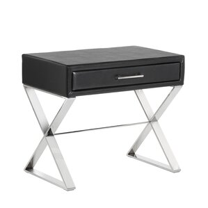 Club Casa End Table by Sunpan Modern