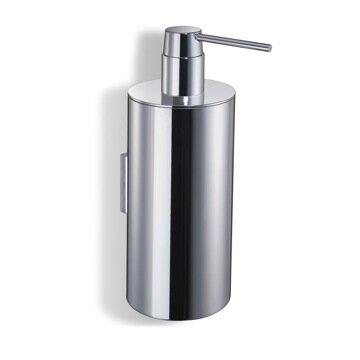 Addition Wall Mounted Round Soap Dispenser by Windisch by Nameeks