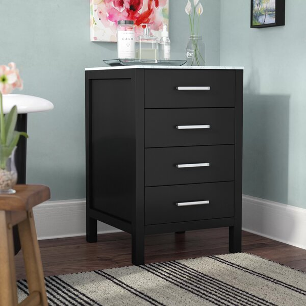 Middletown 20 W x 32 H Cabinet by Andover Mills