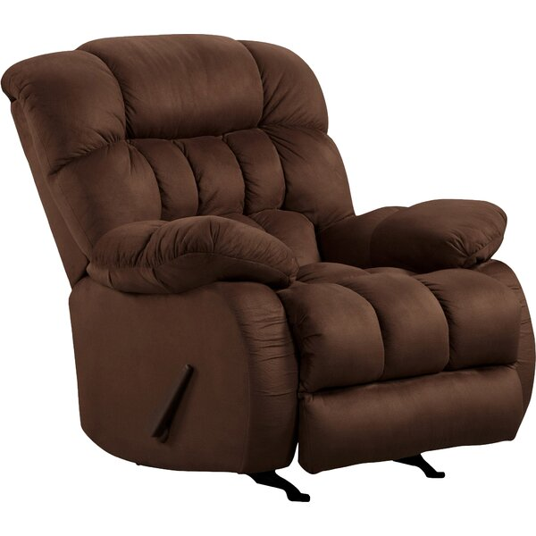 Milo Rocker Recliner by Chelsea Home