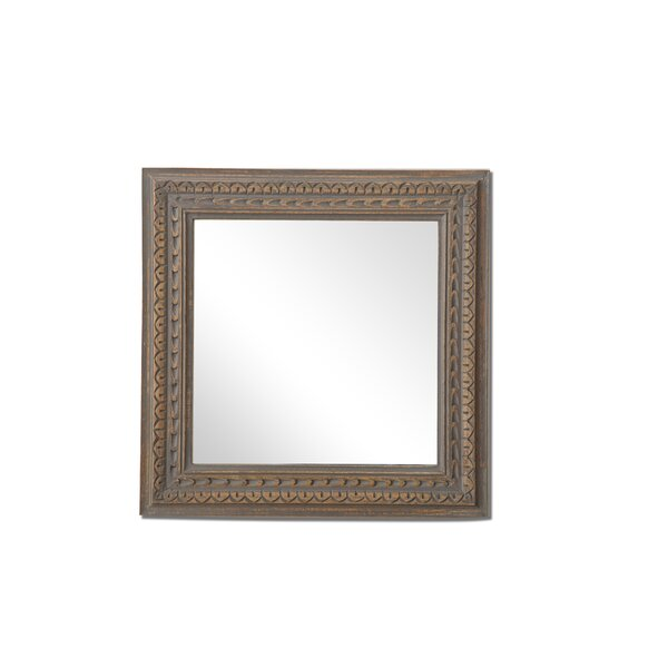 Accent Mirror by The Urban Port
