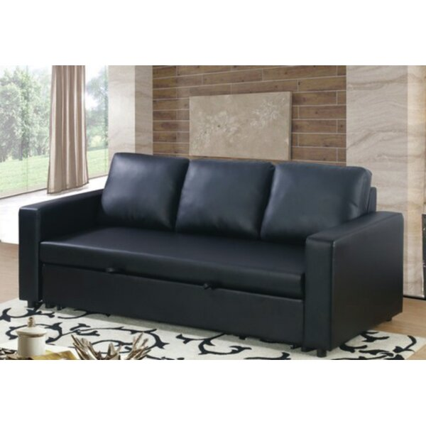 Stanwyck Sofa Bed by Ebern Designs Ebern Designs