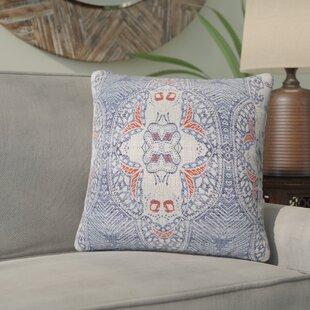 Ikat Decorative Pillows You Ll Love Wayfair