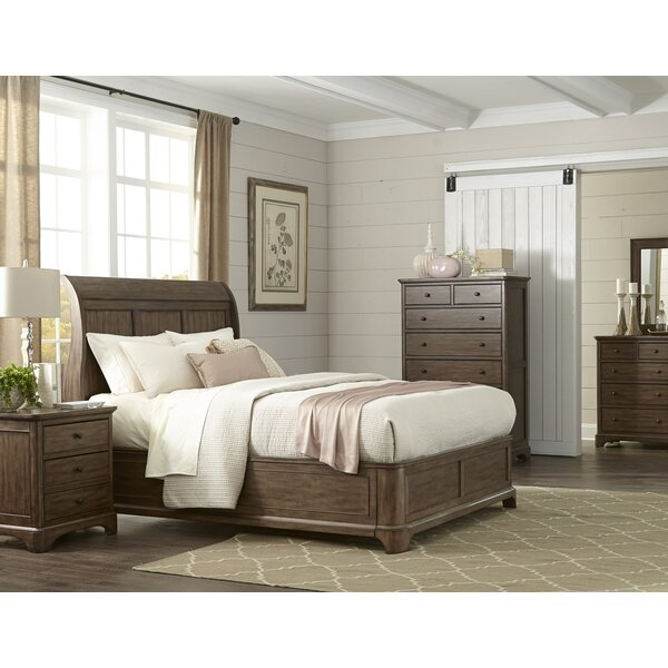 Guttenberg Storage Bed by Loon Peak