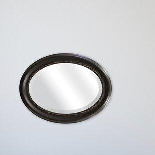 MCS Industries Beaded Accent Mirror