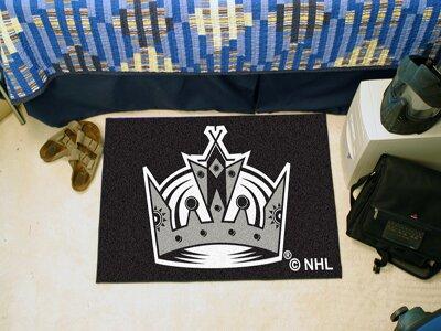 NHL - Los Angeles Kings Doormat by FANMATS