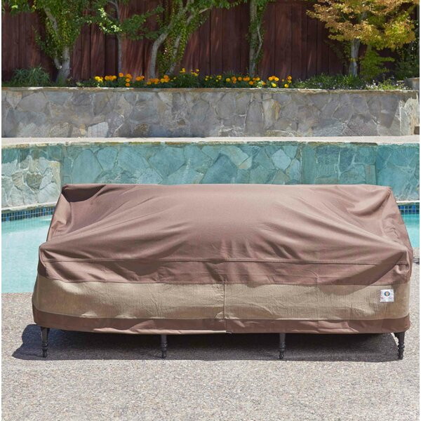 Riner Patio Sofa Cover by Freeport Park