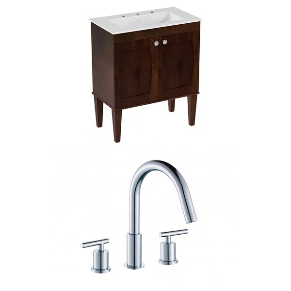 Rosehill 30 Single Bathroom Vanity Set by Winston Porter