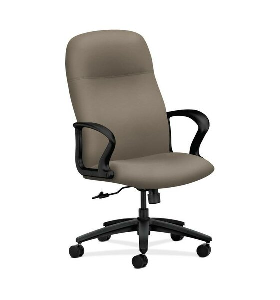 Gamut High-back Executive Chair by HON